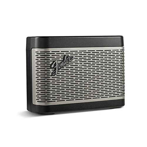 Fender ワイヤレススピーカー Bluetooth apt-X 対応 フ...