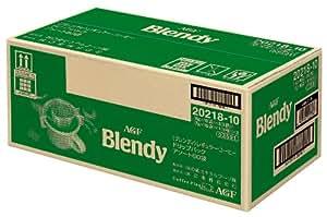 AGF ブレンディドリップパック アソート60杯