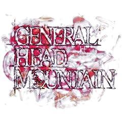 GENERAL HEAD MOUNTAIN「恋」のジャケット画像