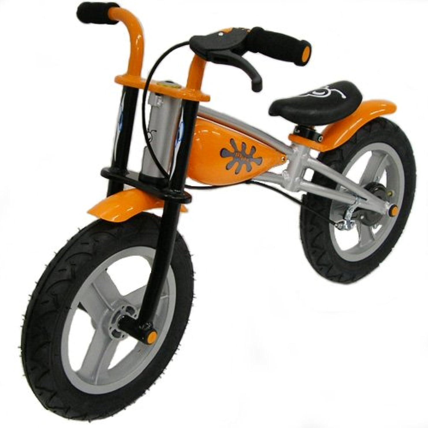 狂気耐久部門JD BUG TRAINING BIKE(トレーニングバイク) オレンジ/ ブレーキ付 TC-04