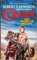 Conan 15/sword Skelos (Conan Series)
