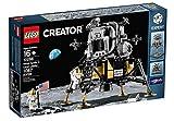 LEGO レゴ クリエイターエキスパート 10266 NASA アポロ11号 月着陸船