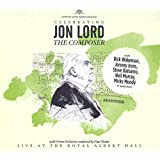 Celebrating Jon Lord / [Blu-ray]