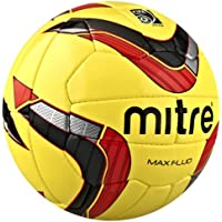 Mitre Max Fluo Footballサイズ5