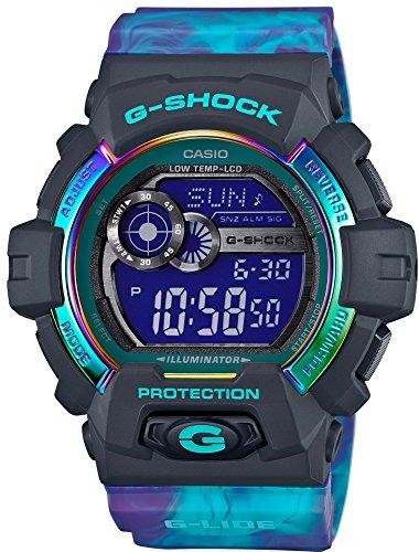 [カシオ]CASIO 腕時計 G-SHOCK G-LIDE GLS-8900AR-3JF メンズ...