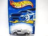 HOT WHEELS (ホットウィールズ)2002 No.218 FERRARI(フェラーリ)250