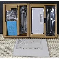 シャープ SIMフリー AQUOSケータイ SH-N01(ホワイト) SH-N01-W