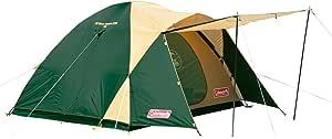 コールマン(Coleman) テント BCクロスドーム 270 グリーン 4〜5人用 2000017132