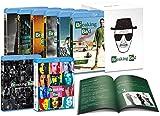 ブレイキング・バッド ブルーレイBOX全巻セット復刻版[Blu-ray]