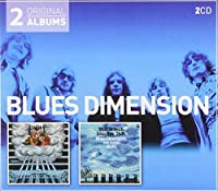 Blues Dimension/B.D. Is..