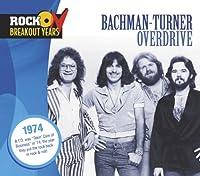 Rock Breakout Years: 1974