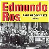 Rare Broadcasts 1960-1961