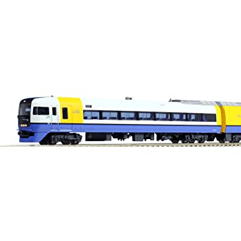 KATO Nゲージ 255系 基本 5両セット 10-1285 鉄道模型 電車