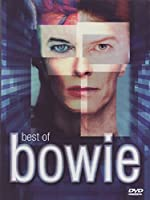 Best of Bowie [DVD]