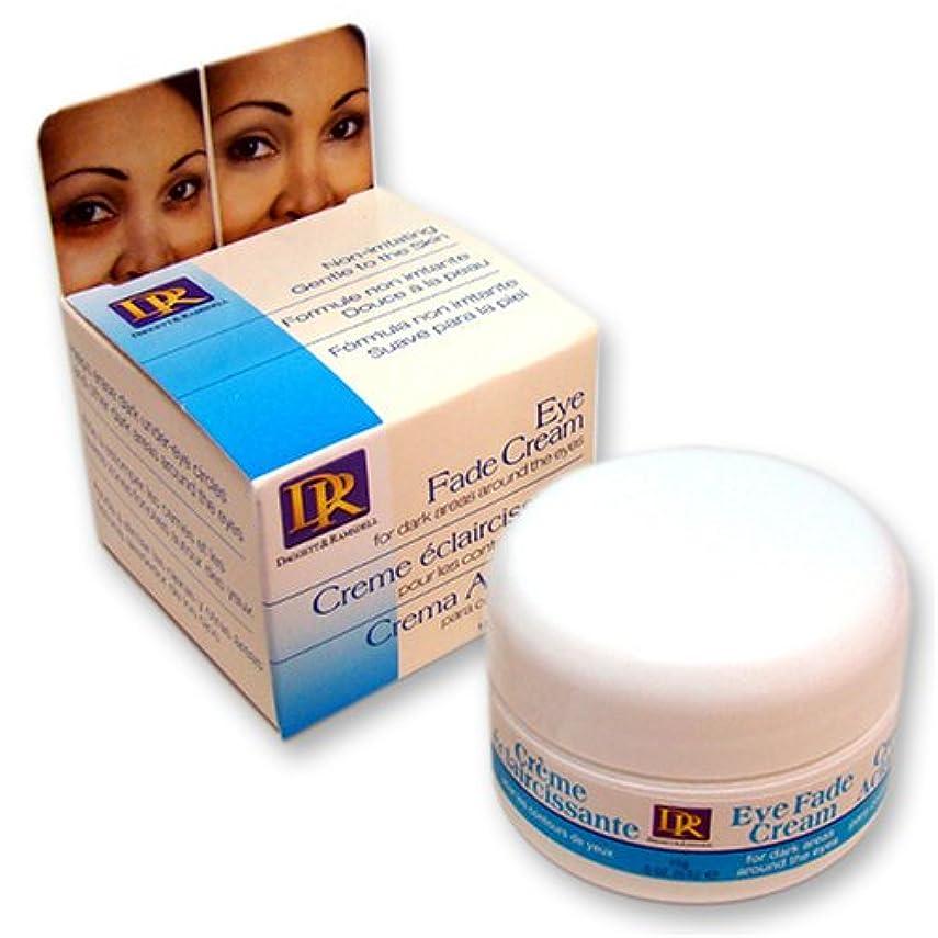 枯渇若者あさりDaggett & Ramsdell Eye Fade Cream for Dark Areas Around the Eyes Dark Circle Eye Treatments (並行輸入品)