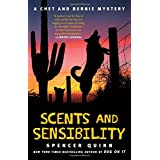 Scents and Sensibility: A Chet and Bernie Mystery (Volume 8)