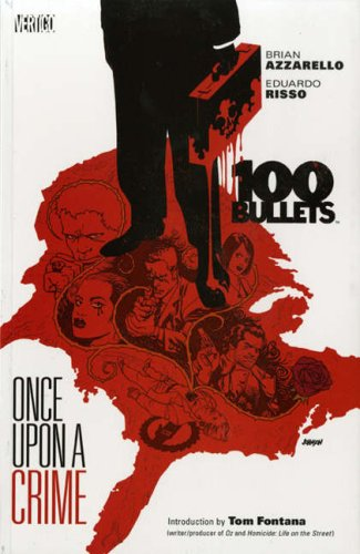 Download 100 Bullets: Once Upon a Crime 184576594X