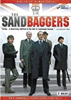 Sandbaggers: A Question of Loyalty Set [DVD] [Import]