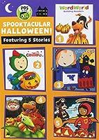 Spooktacular Halloween [DVD] [Import]