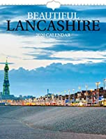 Beautiful Lancashire 2020 Wall