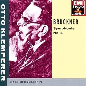 Bruckner;Symphonie No. 5