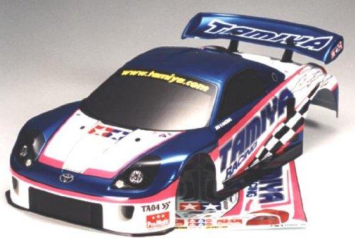 R/C SPARE PARTS SP-959 MR-Sレーシング スペアボディ