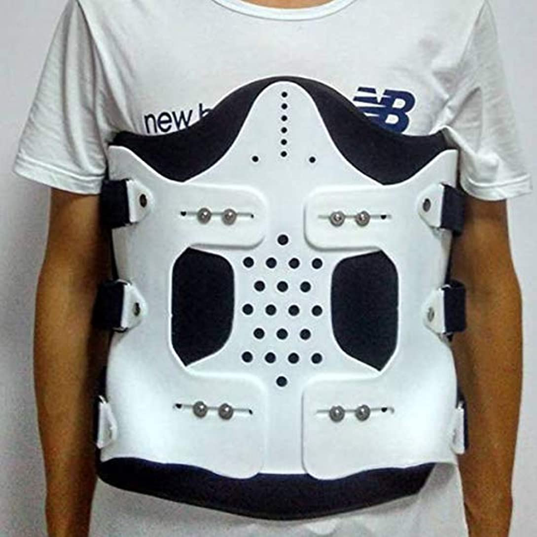 Thoracic And Lumbar Support Brace Thoracic And Lumbar Vertebrae Fracture Fixed Brace Orthopedic Protector Waist...