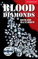 Blood Diamonds Level 1 Book with Audio CD Pack (Cambridge English Readers)