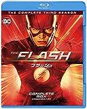 THE FLASH/フラッシュ<サード・シーズン> コンプリート・セット[Blu-ray]