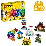 レゴ(LEGO) クラシック アイデアパーツ〈お家セット〉 11008