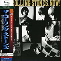 Now! by The Rolling Stones (2008-12-24)