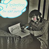 Invention & the Quiet Party [12 inch Analog]