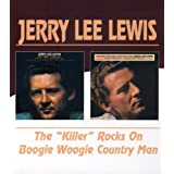 "THE ""KILLER"" ROCKS ON / BOOGIE WOOGIE COUNTRY MAN"