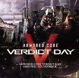 ARMORED CORE VERDICT DAY ORIGINAL SOUNDTRACK