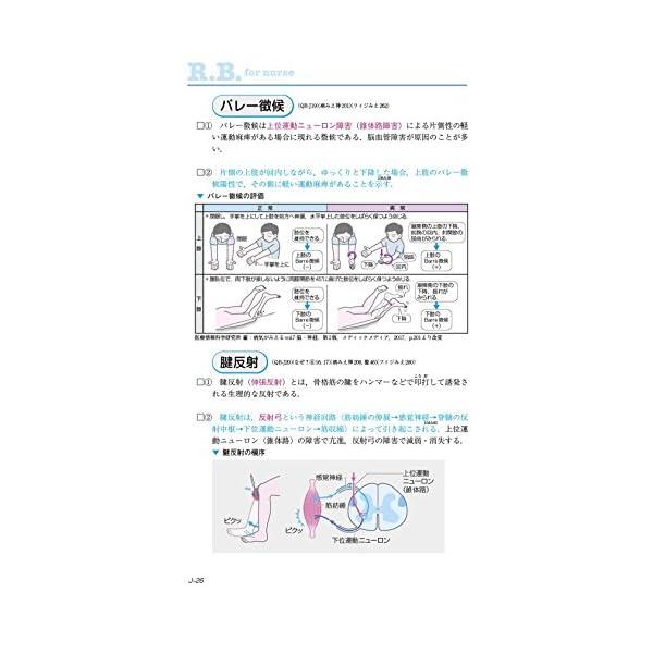 看護師・看護学生のためのレビューブック 2019の紹介画像6