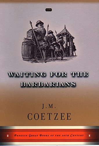 Waiting for the Barbarians: A Novel (Penguin Great Books of the 20th Century)の詳細を見る