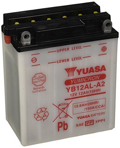 ジーエス・ユアサ 開放式バッテリー YB12A...