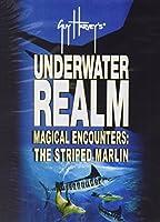 Harvey Underwater Realm: The Striped Marlin [DVD]