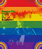 Shout In The Rainbow!! <Blu-ray初回限定盤> 画像
