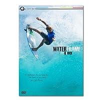 WATER FRAME II -pay back- ウォーターフレーム DVD サーフ サーフィン 映像