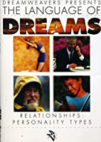 Language of Dreams: Relationships: Personality Typ [DVD] [Import]