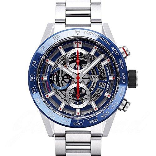タグ・ホイヤー メンズ腕時計 カレラ ホイヤー01 CAR201T.BA0766...