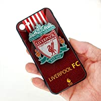 Liverpool IPhone 7 ケース/iPhone 8 ケース 4.7インチ 対応 背面クリア 耐衝撃 米軍MIL規格取得 ウルトラ?ハイブリッド
