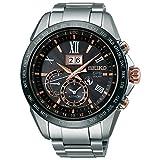 セイコーアストロン 腕時計 8Xシリーズ ビッグデイト ステンレススチールモデル SEIKO ASTRON SBXB151 [正規品]