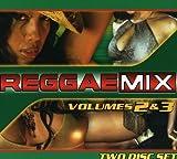 Reggae Mix 2 & 3