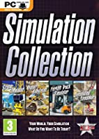 Simulation Collection - Crane, Digger, Forklift and Demolition (PC DOWNLOAD) (輸入版) (UK Account required for online content)