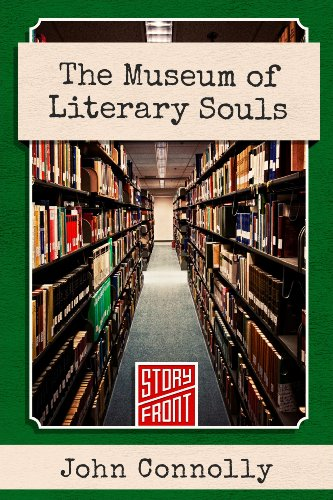 Download The Museum of Literary Souls (Kindle Single) (A Short Story) B00FM0N0VO