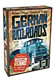 German Railroads, 1. Erweiterung Russian Railroads