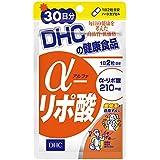 DHC α(α)-脂酸 30日分