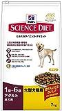 サイエンスダイエット アダルト 大型犬種用 成犬用 7kg [ドッグフード]
